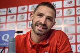 Yeray Álvarez recibe el alta y ya está a plena disposición para jugar con los leones