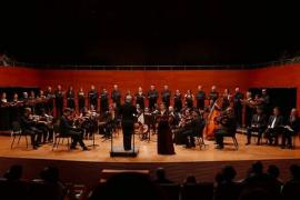 El Studium Aureum interpreta en Palma el 'Oratorio de Navidad BWV 248', de Bach