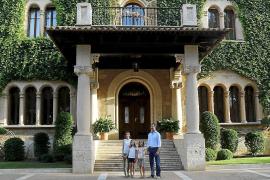 MÉS per Menorca propone convertir Marivent en una residencia para estudiantes