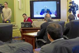 La comisión del Congreso que investiga la financiación del PP pide información al Parlament