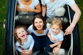 Características de los seguros de protección familiar