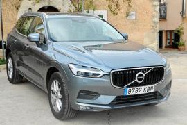 Nuevo Volvo XC60: Un SUV de mucha calidad