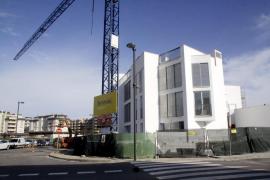 El Govern tiene «obsesión» por incrementar el parque de viviendas públicas