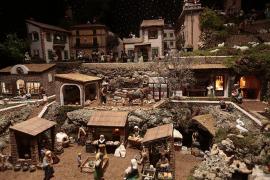 Belenes, tradición viva de la Navidad en Mallorca