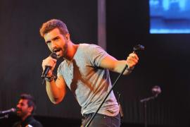 Pablo Alborán visitará Mallorca durante su gira Tour Prometo 2018