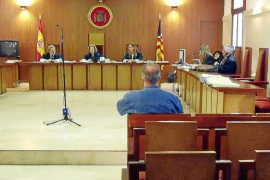Una menor ratifica que sufrió abusos por parte del novio de su madre en Campos