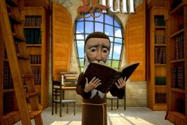 Ramon Llull, más «humano» y, por primera vez, en 3D