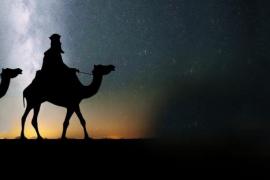 Los Reyes Magos ya están de camino a las cabalgatas de Mallorca