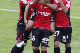 El Mallorca-Villareal se jugará el domingo por la mañana