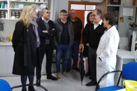 El Govern construirá una nueva unidad básica de Salud en Montuïri