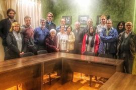 Toni Marí, nuevo secretario general de los Socialistas de Puigpunyent