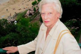 Fallece la marquesa de Moratalla en medio del litigio de sus hijos por su herencia