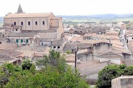 Recurso contra el cobro de la tasa de basuras por plazas en Sant Joan