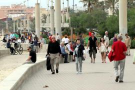 Acotur celebra el aumento de la actividad pero lamenta el perfil medio-bajo del turista