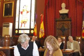 Más de 3.600 palmesanos son notificados para constituir las mesas electorales