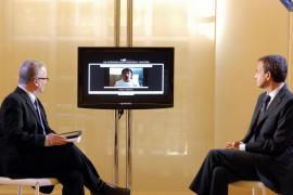 Zapatero, convencido de que su renuncia va a hacer más fuerte al PSOE