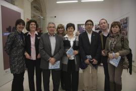ciutadella menorca espai xec coll inauguracion exposicion 10 anys