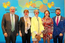 Entrega de Premis del Consell a la Innovació Social