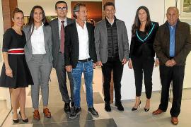 Profutur inaugura nueva sede en Son Rossinyol