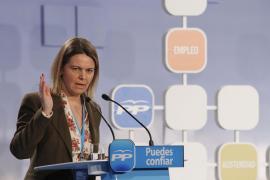 Salom califica de «pésima» la gestión del PSIB-PSOE