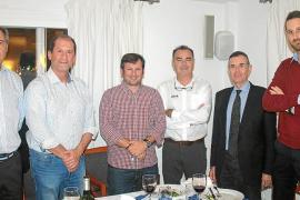 Encuentro de la Asociación de Navegantes del Mediterráneo