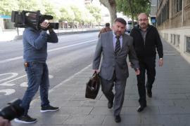 La Audiencia ordena reabrir el caso Minerval