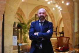 «Consulting JP ayuda a profesionalizar la gestión de las empresas familiares»