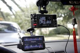 La lacra de los taxistas: agresiones, amenazas y hasta el robo del coche