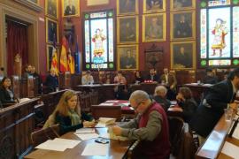 El Ayuntamiento de Palma aprueba el Pacto por el Empleo y la Cohesión Social