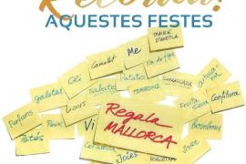 El Consell de Mallorca lanza una campaña para fomentar el comercio de proximidad