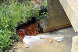 El Govern analiza 20 pozos de Biniali para averiguar si una lavandería los contamina