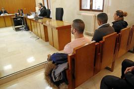 Un narco acepta cuatro años de cárcel e inculpa a un colaborador de 'La Eva'