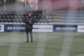 El manual de Horacio para el Atlético Baleares
