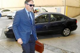 Dos abogados recusan al juez Penalva por enemistad manifiesta con las partes