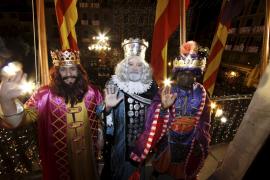 La carta viral que explica a los niños los deseos de los Reyes Magos