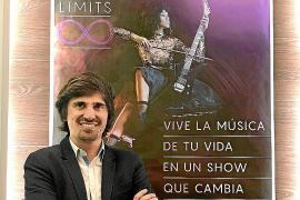 Eleazar González: «Nuestro sueño es poder contar con un 'show' permanente en Las Vegas»
