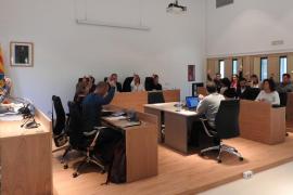 Formentera pide cambiar la Constitución para tener un senador propio