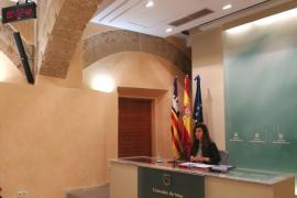 El Govern ejercerá como acusación particular en el caso Calanova