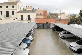 Indignación vecinal por la venta de párkings municipales en El Terreno