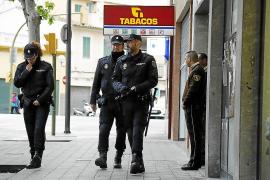 Desvalijan a una anciana en Palma y se llevan joyas por valor de 600.000 euros