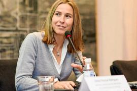 Esther Pascual Rodríguez: «Tenemos que valorar la potencia que puede llegar a tener el perdón»