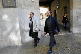 La instrucción del 'caso Cursach' queda en suspenso por la recusación a Penalva