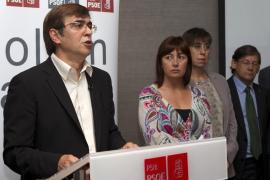 El PSIB llevará  en su programa billetes a 30 euros para los vuelos entre islas