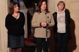 Identifican a 14 desaparecidos de la fosa de Porreres