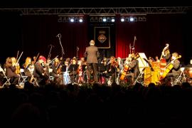 Más de cien músicos interpretan 'El Mesías' de Händel en el renovado Recinto Ferial de Ibiza