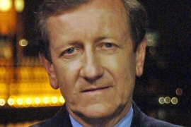 Una cadena estadounidense suspende a un periodista por acusar «erróneamente» a Trump