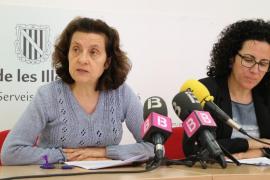 Govern y Consell aumentan en un 36% la inversión en los servicios sociales de Mallorca