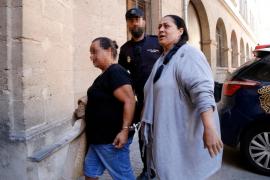 'El Ico' acusa a 'La Guapi' de «vender todos los kilos de droga en Son Banya»