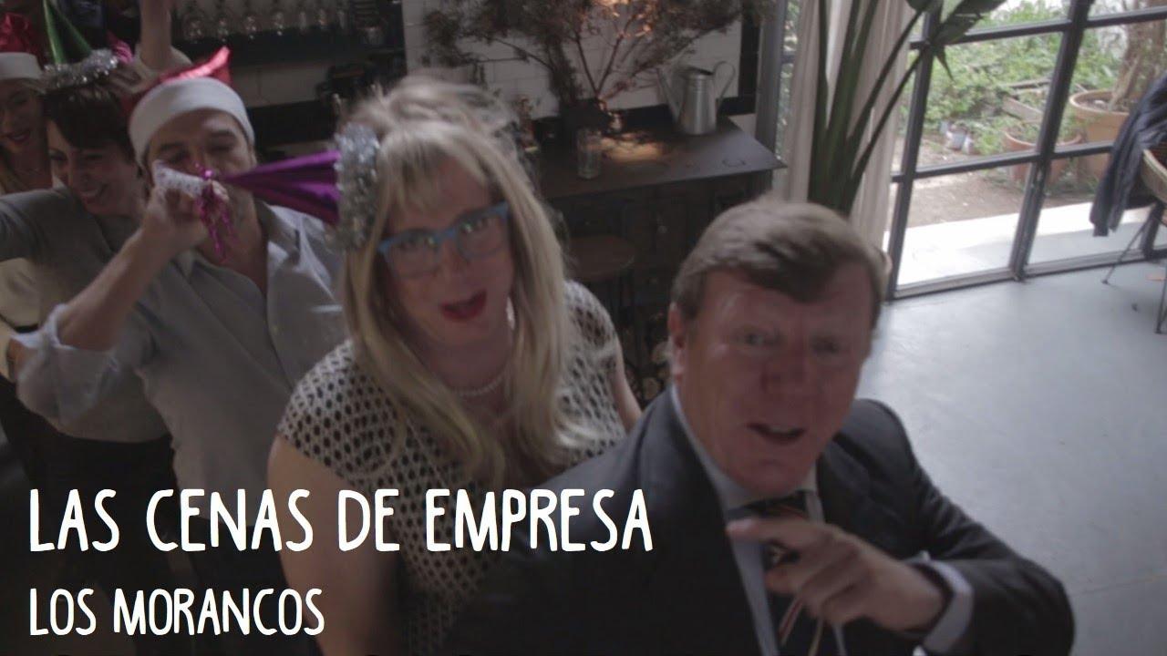 Los Morancos triunfan con su parodia de las comidas de empresa