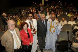El Club Ultima Hora aborda la difícil situación del pueblo saharaui